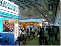 台湾自転車事情01