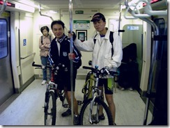 台湾自転車事情13