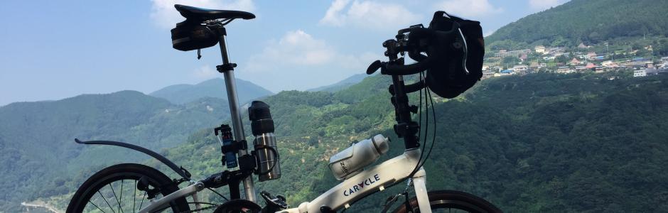 2015/08/01:溽暑の 峠の道に 朝陽射し [蔵王峠-鍋谷峠]